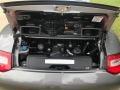 Porsche 911 Carrera S Coupe Meteor Grey Metallic photo #9
