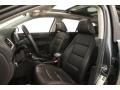 Volkswagen Jetta TDI SportWagen Platinum Gray Metallic photo #5