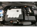 Volkswagen Jetta TDI SportWagen Platinum Gray Metallic photo #19