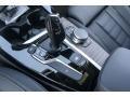 BMW X3 sDrive30i Phytonic Blue Metallic photo #7