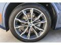 BMW X3 sDrive30i Phytonic Blue Metallic photo #10
