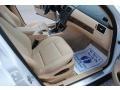 BMW X3 3.0si Alpine White photo #24