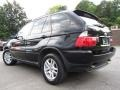 BMW X5 3.0i Black Sapphire Metallic photo #8