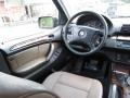 BMW X5 3.0i Black Sapphire Metallic photo #12