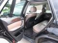BMW X5 3.0i Black Sapphire Metallic photo #19