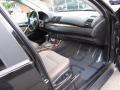 BMW X5 3.0i Black Sapphire Metallic photo #21