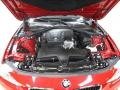 BMW 3 Series 320i xDrive Sedan Melbourne Red Metallic photo #31