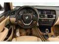 BMW X3 xDrive 35i Alpine White photo #4