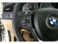 BMW X3 xDrive 35i Alpine White photo #16