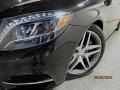Mercedes-Benz S 550 4MATIC Sedan Verde Brook Metallic photo #9