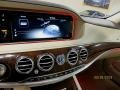 Mercedes-Benz S 550 4MATIC Sedan Verde Brook Metallic photo #28