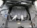 Mercedes-Benz S 550 4MATIC Sedan Verde Brook Metallic photo #35