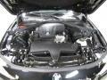 BMW 3 Series 320i xDrive Sedan Black Sapphire Metallic photo #32