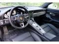 Porsche 911 Turbo Coupe GT Silver Metallic photo #10