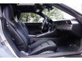 Porsche 911 Turbo Coupe GT Silver Metallic photo #16
