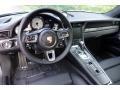 Porsche 911 Turbo Coupe GT Silver Metallic photo #18