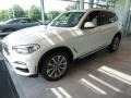 BMW X3 xDrive30i Alpine White photo #5