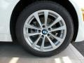 BMW 3 Series 320i xDrive Sedan Alpine White photo #4