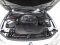 BMW 3 Series 330i xDrive Sedan Glacier Silver Metallic photo #32