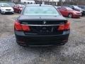 BMW 7 Series 750i xDrive Sedan Carbon Black Metallic photo #3