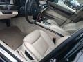 BMW 7 Series 750i xDrive Sedan Carbon Black Metallic photo #8
