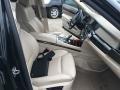 BMW 7 Series 750i xDrive Sedan Carbon Black Metallic photo #11