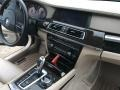BMW 7 Series 750i xDrive Sedan Carbon Black Metallic photo #12