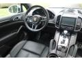 Porsche Cayenne  Rhodium Silver Metallic photo #13