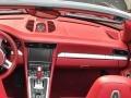 Porsche 911 Carrera S Cabriolet Agate Grey Metallic photo #4