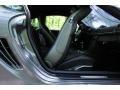 Porsche Cayman S Atlas Grey Metallic photo #9