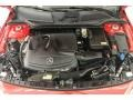 Mercedes-Benz GLA 250 4Matic Jupiter Red photo #9