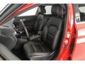 Mercedes-Benz GLA 250 4Matic Jupiter Red photo #15