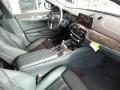 BMW 5 Series 530i xDrive Sedan Glacier Silver Metallic photo #6