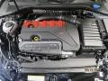Audi RS 3 quattro Sedan Nardo Gray photo #34