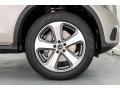 Mercedes-Benz GLC 300 Mojave Silver Metallic photo #9