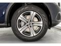 Mercedes-Benz GLC 300 4Matic Lunar Blue Metallic photo #9