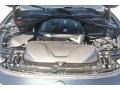 BMW 4 Series 430i Coupe Black Sapphire Metallic photo #8
