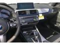BMW 2 Series M240i Convertible Black Sapphire Metallic photo #4