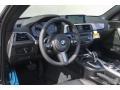 BMW 2 Series M240i Convertible Black Sapphire Metallic photo #6