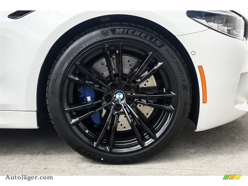 2019 Bmw M5 Competition In Alpine White Photo 9 284501 Auto Jager German Cars For Sale In The Us
