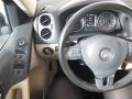 Volkswagen Tiguan SE 4Motion Night Blue Metallic photo #8