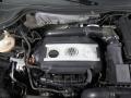 Volkswagen Tiguan SE 4Motion Night Blue Metallic photo #23
