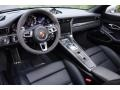 Porsche 911 Turbo S Cabriolet GT Silver Metallic photo #10