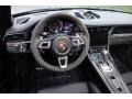 Porsche 911 Turbo S Cabriolet GT Silver Metallic photo #17