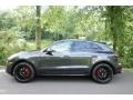 Porsche Macan GTS Agate Grey Metallic photo #7