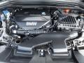 BMW X1 xDrive28i Estoril Blue Metallic photo #6