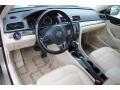 Volkswagen Passat Wolfsburg Edition Sedan Titanium Beige photo #16