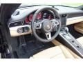 Porsche 911 Carrera 4S Cabriolet Jet Black Metallic photo #19