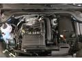 Volkswagen Jetta S Silk Blue Metallic photo #21