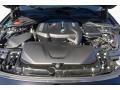BMW 4 Series 430i Gran Coupe Jet Black photo #8